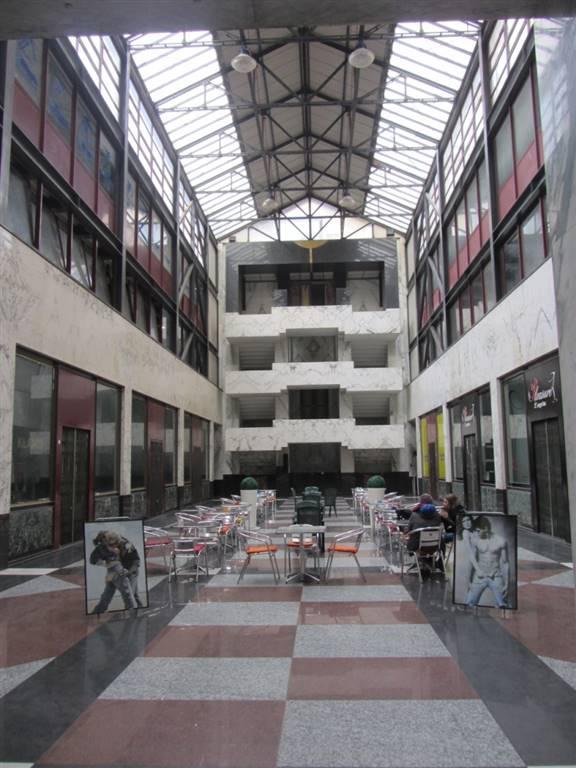 Ufficio a NOCERA INFERIORE 200 Mq | 10 Vani