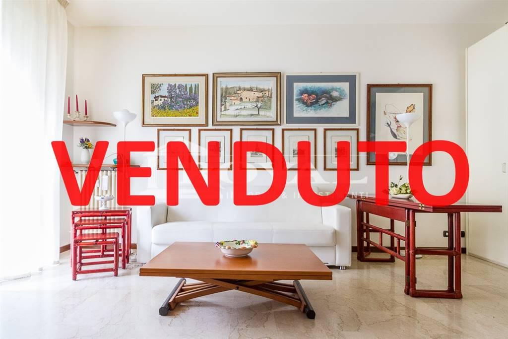 Appartamento in vendita a Monza, 3 locali, zona Zona: 5 . San Carlo, San Giuseppe, San Rocco, prezzo € 320.000 | CambioCasa.it