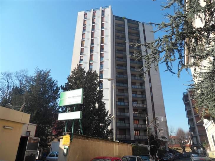 Appartamento in vendita a Monza, 2 locali, zona Zona: 5 . San Carlo, San Giuseppe, San Rocco, prezzo € 169.000 | Cambiocasa.it