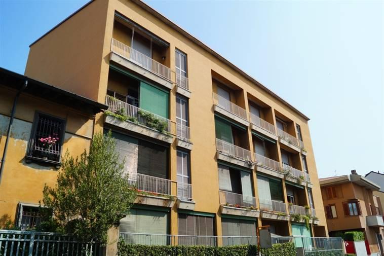 Appartamento in vendita a Monza, 2 locali, zona Zona: 5 . San Carlo, San Giuseppe, San Rocco, prezzo € 150.000 | Cambiocasa.it