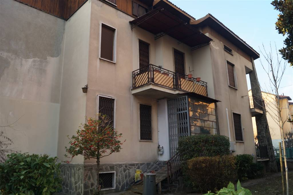 Villa, San Fruttuoso, Triante, San Carlo, San Giuseppe, Monza
