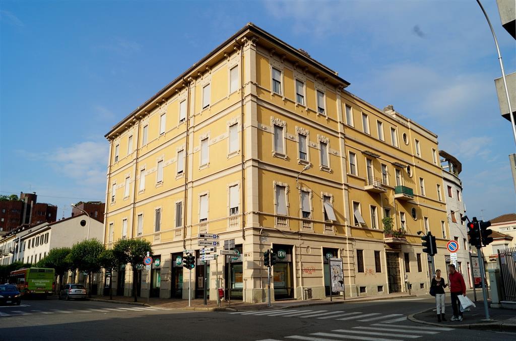 Bilocale in Via Arosio 1, San Fruttuoso, Triante, San Carlo, San Giuseppe, Monza