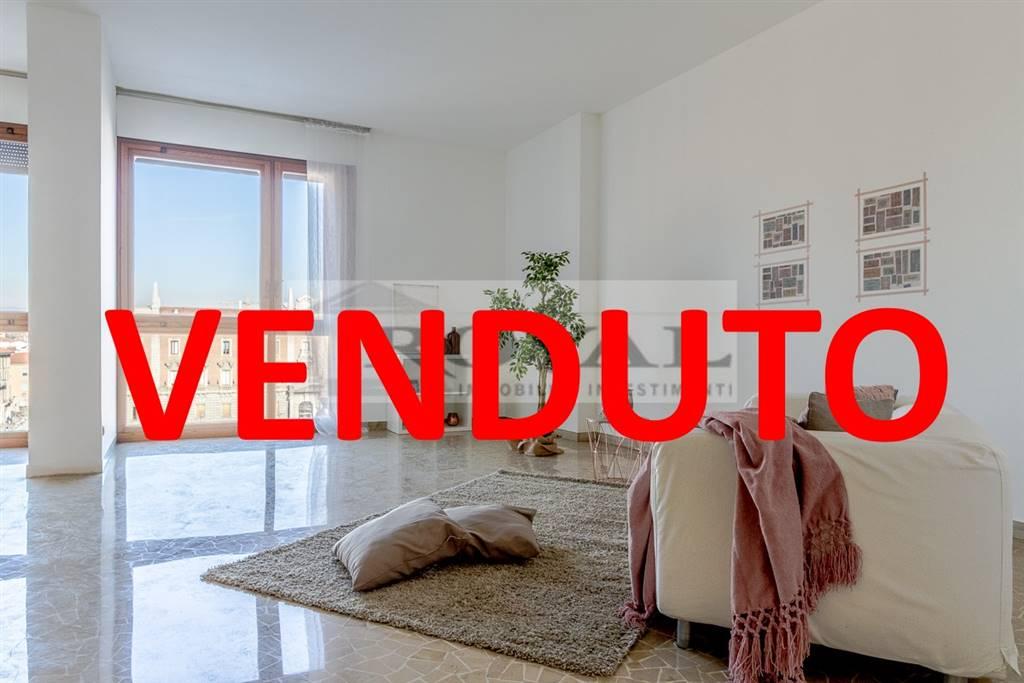 Appartamento in vendita a Monza, 4 locali, zona Zona: 1 . Centro Storico, San Gerardo, Via Lecco, prezzo € 395.000 | CambioCasa.it