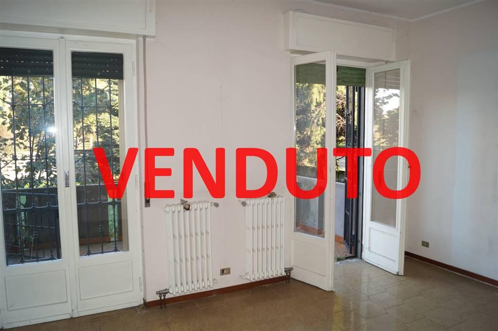 Trilocale in Via Vecellio 16, Amati, Buonarroti, Cederna, Sant'albino, Monza