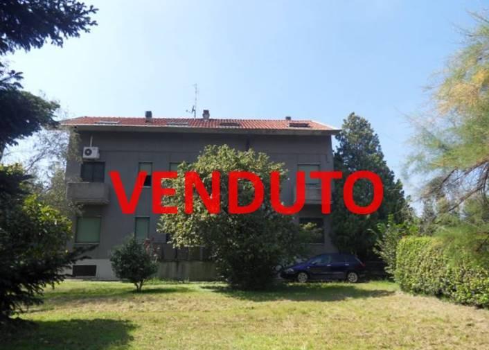 Bilocale, Amati, Buonarroti, Cederna, Sant'albino, Monza, da ristrutturare