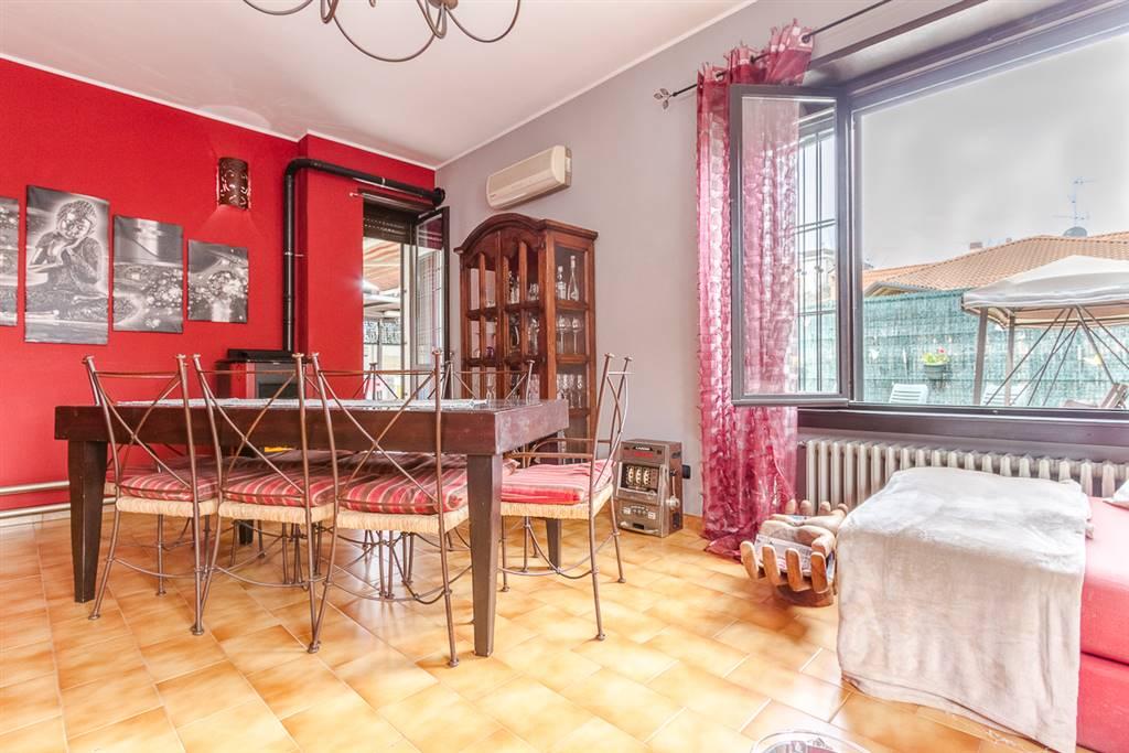 Appartamento in Vendita a Muggiò