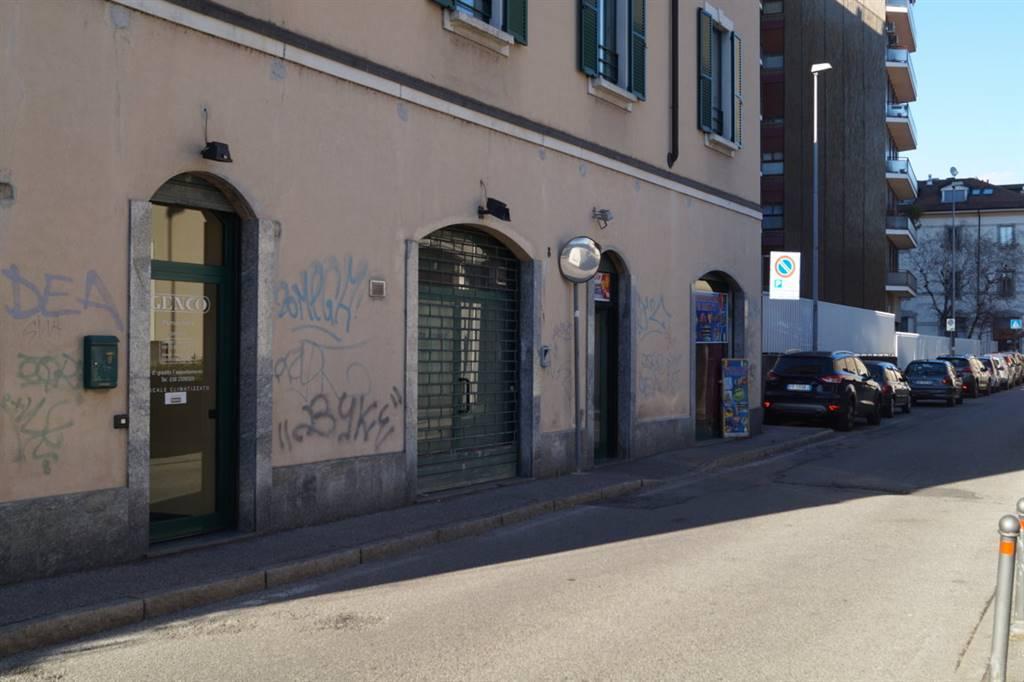 Negozio / Locale in vendita a Monza, 1 locali, zona Zona: 5 . San Carlo, San Giuseppe, San Rocco, prezzo € 60.000 | Cambio Casa.it