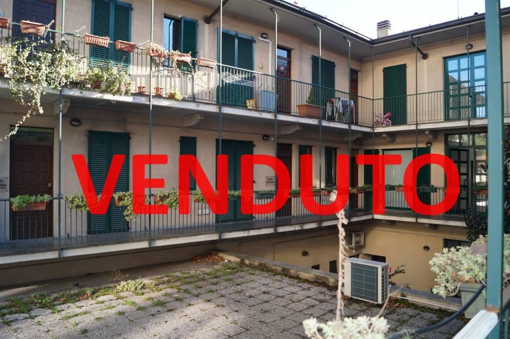 Ufficio / Studio in vendita a Monza, 3 locali, zona Zona: 5 . San Carlo, San Giuseppe, San Rocco, prezzo € 110.000 | Cambio Casa.it