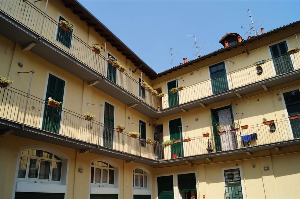 Appartamento in Affitto a Monza