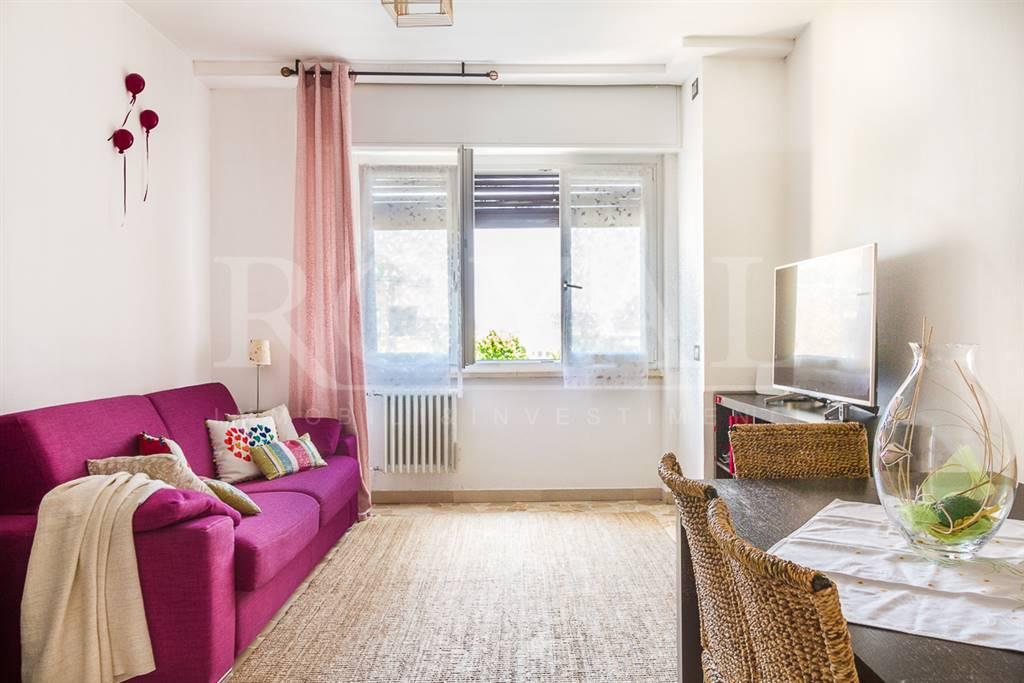 Appartamento in Vendita a Cinisello Balsamo: 2 locali, 75 mq