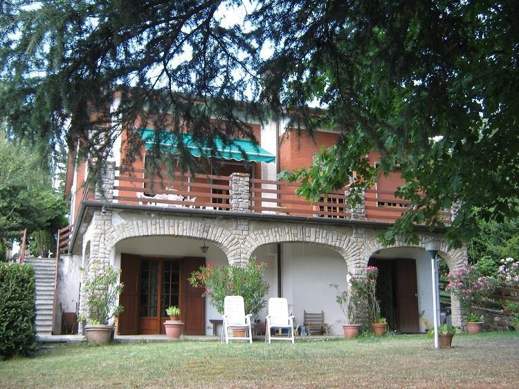 Casa Attico in Vendita a Chitignano