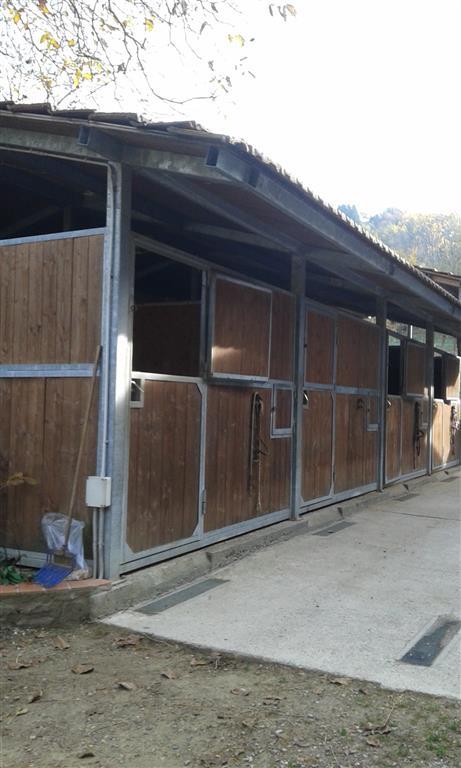 agriturismo-azienda agricola Bilocale in Vendita a Chitignano