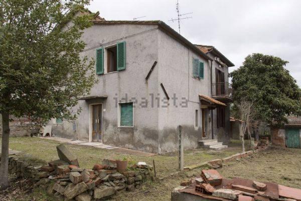 Casa Attico in Vendita a Civitella In Val Di Chiana