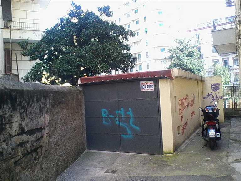 Box / Garage in vendita a Salerno, 1 locali, zona Zona: Centro, prezzo € 130.000 | Cambio Casa.it