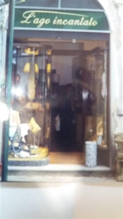 Negozio / Locale in vendita a Salerno, 9999 locali, zona Zona: Centro Storico, prezzo € 95.000 | Cambio Casa.it