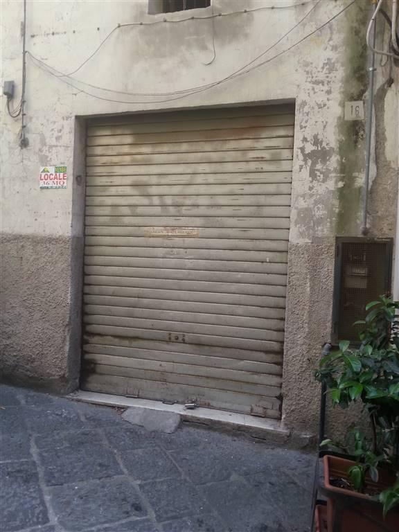 Negozio / Locale in vendita a Salerno, 9999 locali, zona Zona: Centro Storico, prezzo € 80.000 | Cambio Casa.it