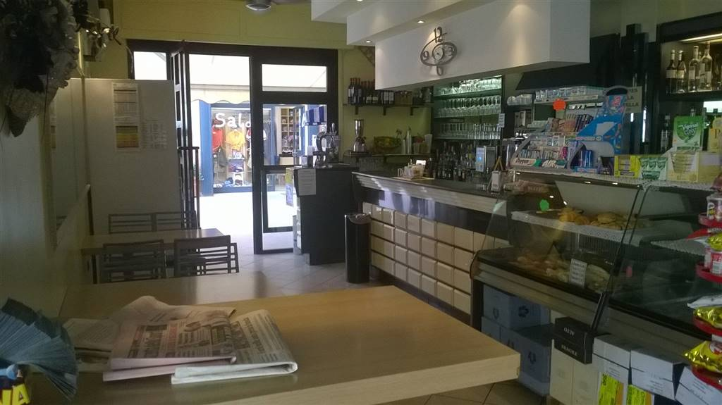 Bar in Vendita a Castagneto Carducci