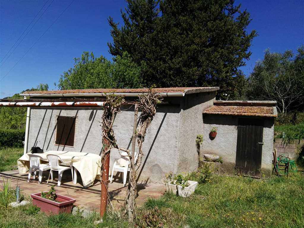 Rustico / Casale in vendita a Riparbella, 2 locali, prezzo € 165.000 | Cambio Casa.it