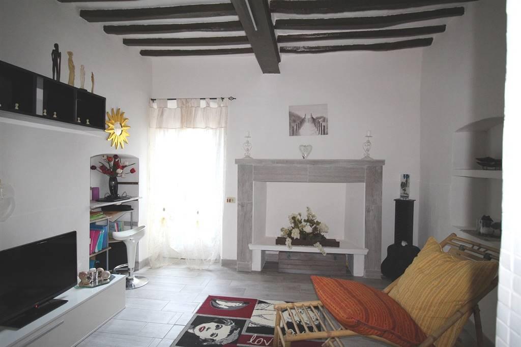 Soluzione Indipendente in vendita a Castagneto Carducci, 5 locali, prezzo € 265.000 | Cambio Casa.it