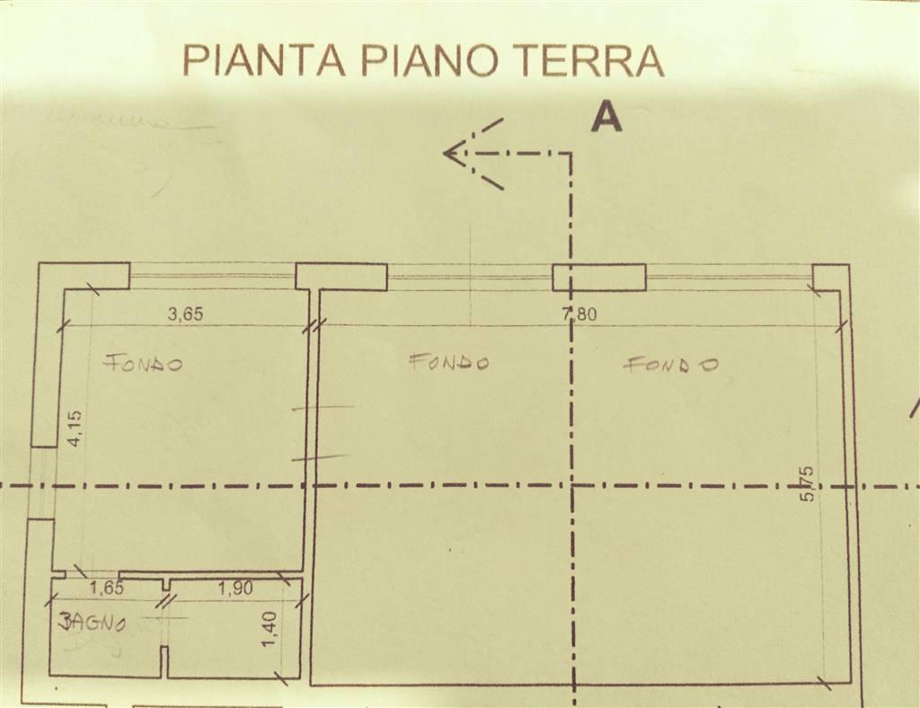 Negozio / Locale in vendita a Castagneto Carducci, 3 locali, zona Zona: Donoratico, prezzo € 170.000 | Cambio Casa.it