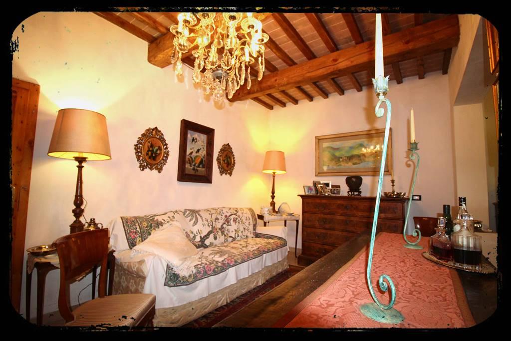Rustico / Casale in vendita a Monteverdi Marittimo, 6 locali, zona Zona: Canneto, prezzo € 180.000 | Cambio Casa.it