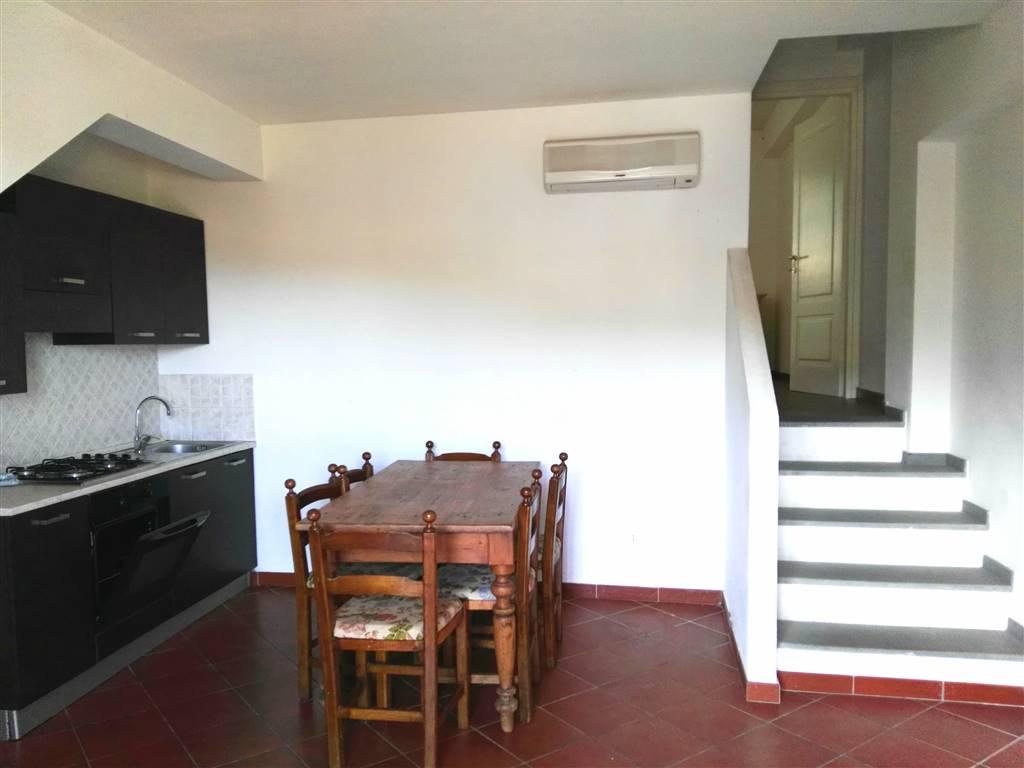 Appartamento in vendita a Sassetta, 2 locali, zona Località: SASSETTA, prezzo € 95.000 | CambioCasa.it