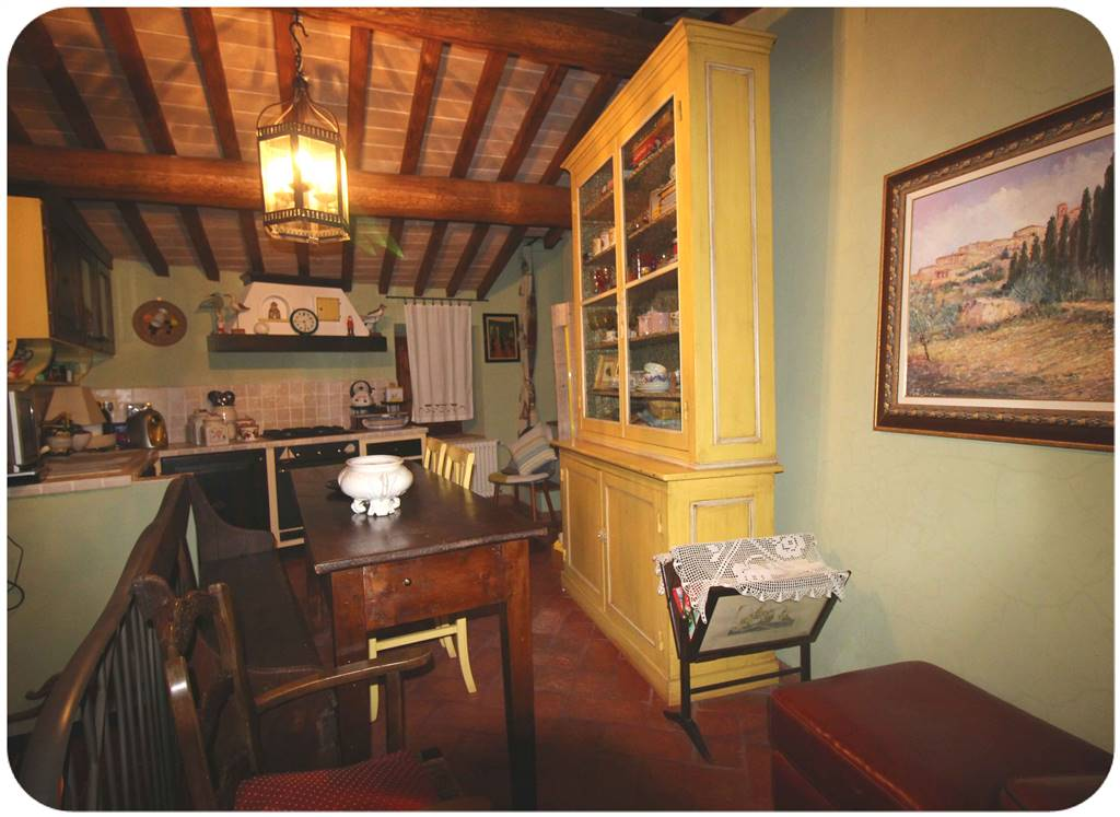 Appartamento a Monteverdi Marittimo (1/5)