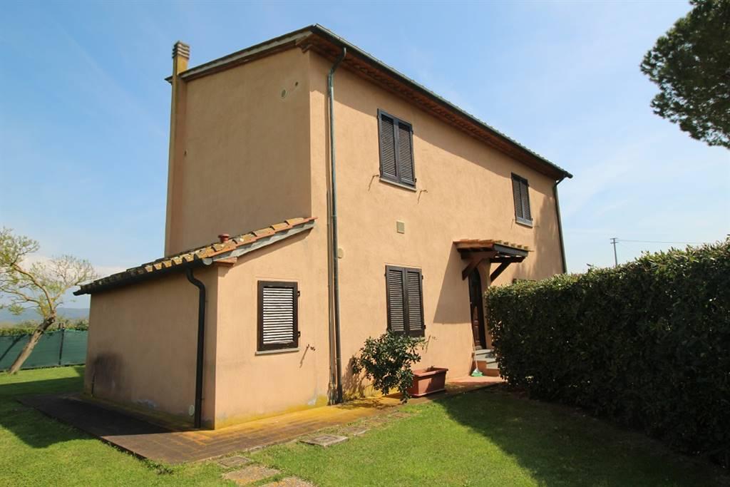 Colonica in vendita a Castagneto Carducci