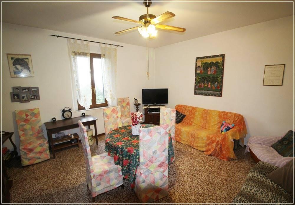 Appartamento a Castagneto Carducci (1/5)