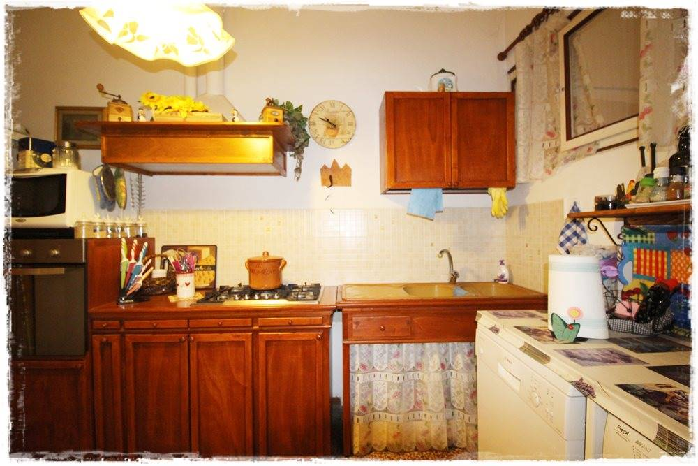 Appartamento a Castagneto Carducci (4/5)