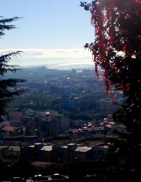 Appartamento, Ginestre , Sala Abbagnano , Panoramica , Casa Manzo, Salerno