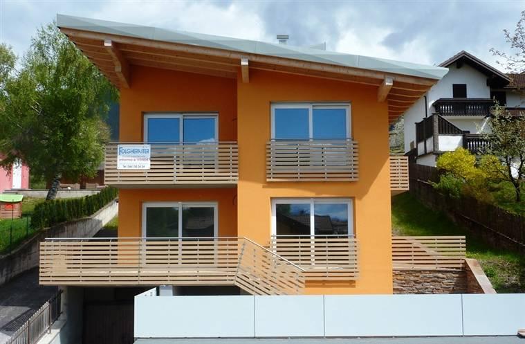 Villa in vendita a Baselga di Pinè, 12 locali, prezzo € 490.000 | Cambio Casa.it