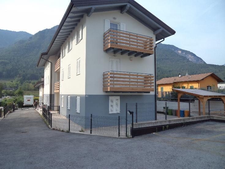 Appartamento in vendita a Caldonazzo, 4 locali, prezzo € 162.000 | Cambiocasa.it