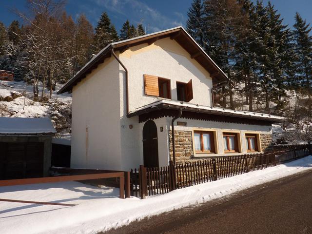 Soluzione Indipendente in vendita a Levico Terme, 5 locali, prezzo € 120.000 | Cambio Casa.it