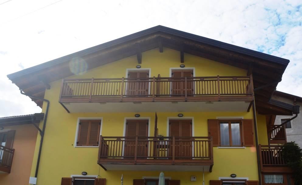 Soluzione Indipendente in vendita a Sant'Orsola Terme, 7 locali, zona Zona: Mala, prezzo € 186.000 | Cambio Casa.it
