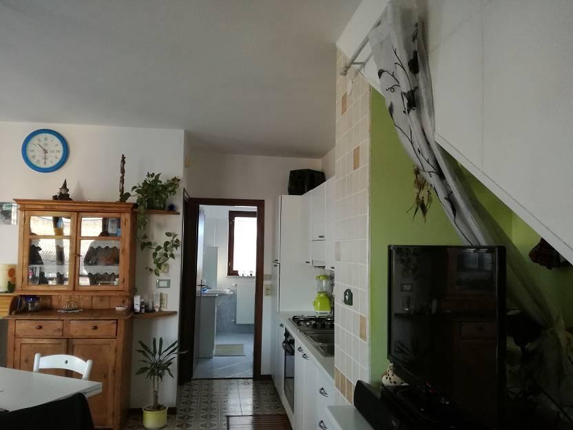 Appartamento in vendita a Pergine Valsugana, 3 locali, zona Zona: Ischia, prezzo € 96.000 | Cambio Casa.it