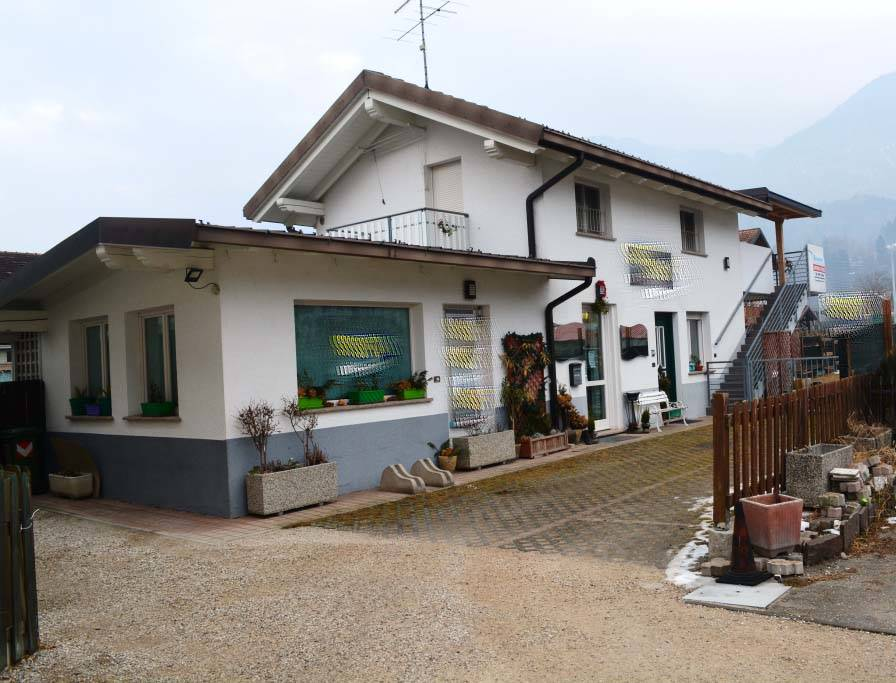 Soluzione Indipendente in vendita a Caldonazzo, 7 locali, prezzo € 280.000 | Cambio Casa.it
