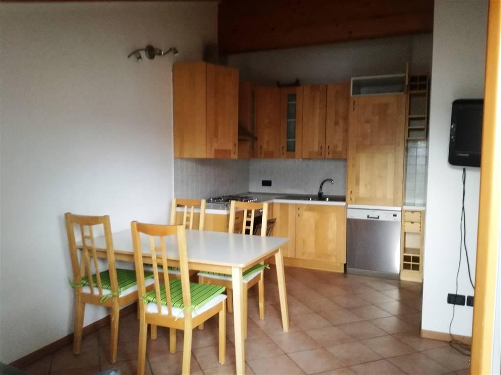 Appartamento in affitto a Pergine Valsugana, 2 locali, prezzo € 500 | Cambio Casa.it
