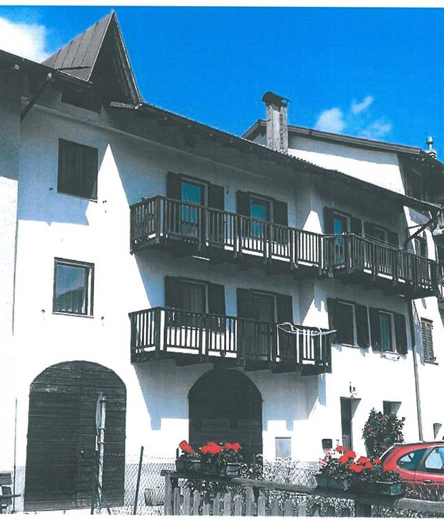 Appartamento in vendita a Centa San Nicolò, 6 locali, zona Località: DOSS, prezzo € 170.000 | CambioCasa.it