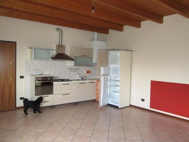 Appartamento indipendente, Fosdondo, Correggio, in ottime condizioni