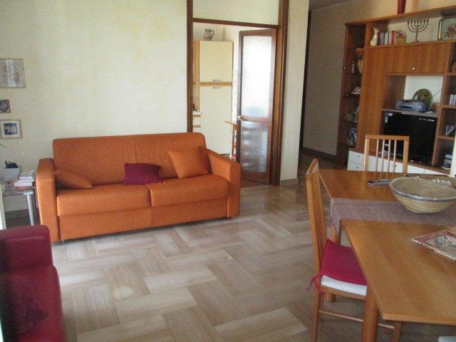Bilocale, Correggio, in ottime condizioni