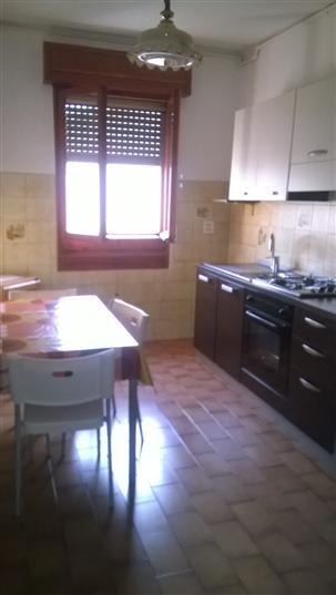 Trilocale, Correggio, in ottime condizioni