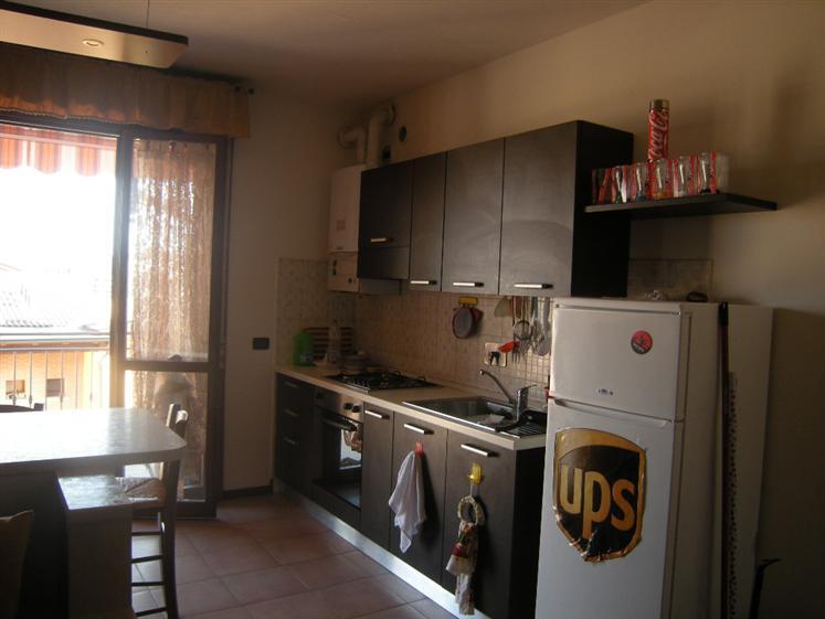 Appartamento  in Vendita a Reggio Emilia