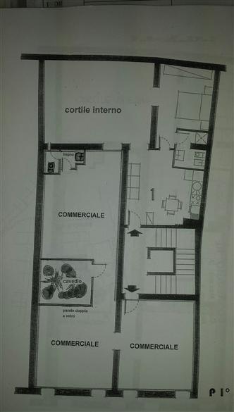 Negozio affitto CORREGGIO (RE) -  MQ