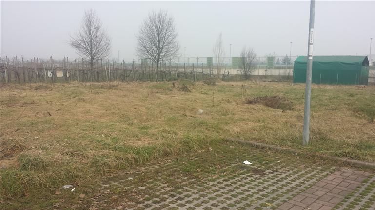 Terreno edificabile, Reggio Emilia