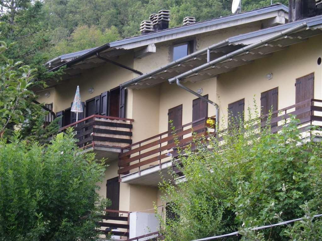 Trilocale, Trentino, Fanano