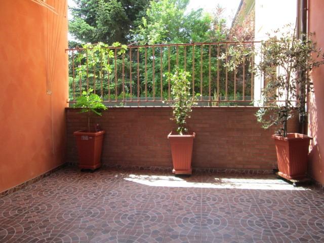 Casa semi indipendente, Correggio