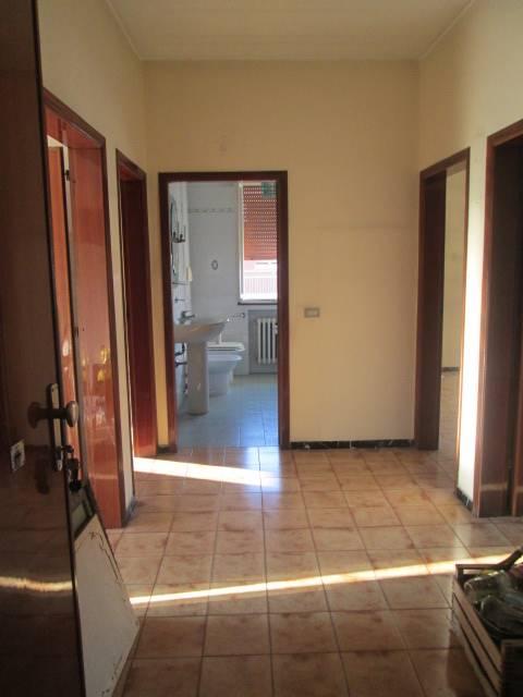 Quadrilocale in Via Pascoli 12, Carpi