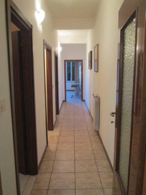 Trilocale in Via Asioli 2, Correggio