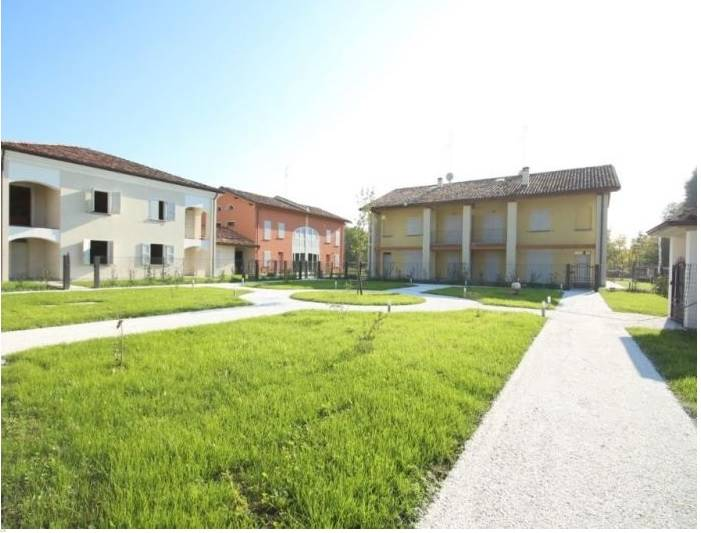 Villa-Villetta Vendita Correggio